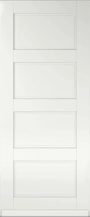 Albo Deuren voordeur G 534 P