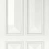 Albo Deuren voordeur KES 108