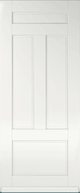 Albo Deuren voordeur L 056