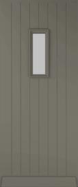 Albo Deuren voordeur L 227