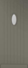 Albo Deuren voordeur L 230