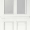 Albo Deuren voordeur LS 018
