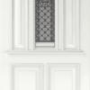 Albo Deuren voordeur LS 058 R