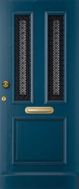 Weekamp Deuren voordeur WK1134