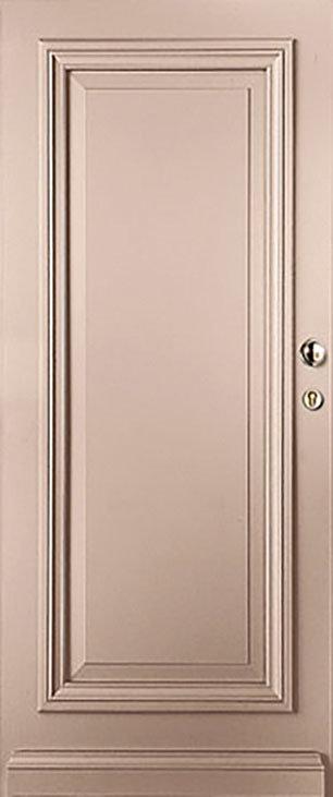 Weekamp Deuren voordeur WK1141