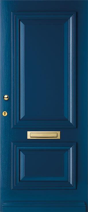 Weekamp Deuren voordeur WK1142