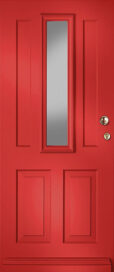 Weekamp Deuren voordeur WK1162