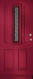 Weekamp Deuren voordeur WK1163