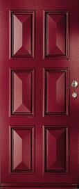 Weekamp Deuren voordeur WK1211