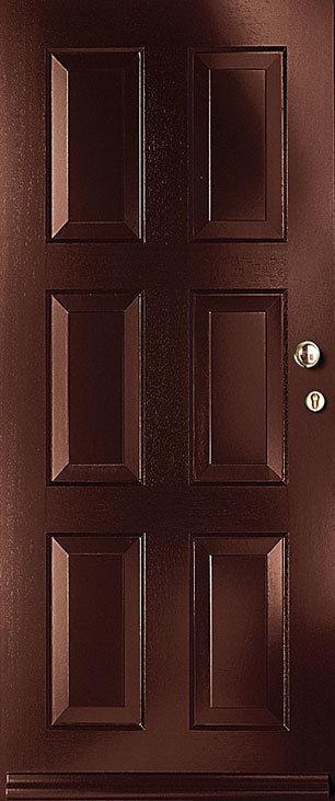 Weekamp Deuren voordeur WK1221