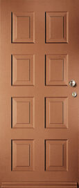 Weekamp Deuren voordeur WK1231