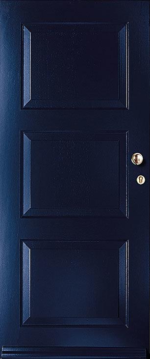 Weekamp Deuren voordeur WK1241