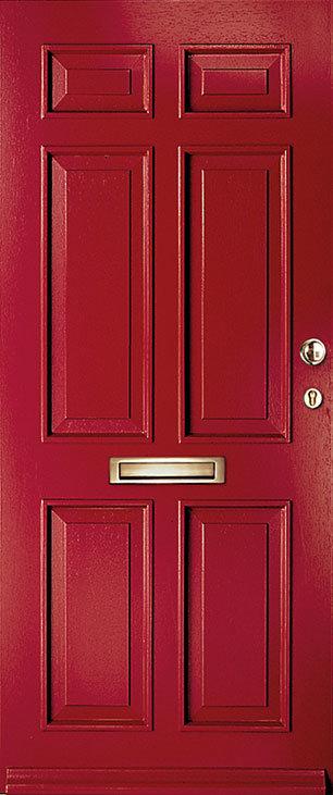 Weekamp Deuren voordeur WK1282