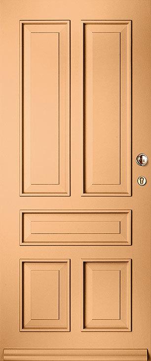 Weekamp Deuren voordeur WK1291