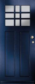 Weekamp Deuren voordeur WK1321