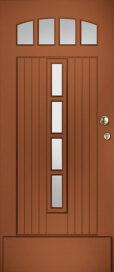 Weekamp Deuren voordeur WK1341