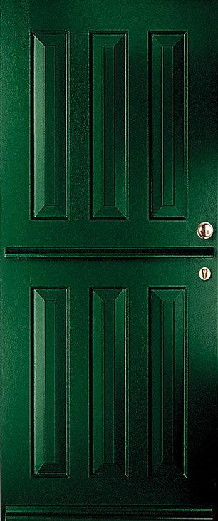 Weekamp Deuren voordeur WK1431