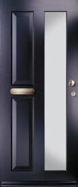 Weekamp Deuren voordeur WK1542