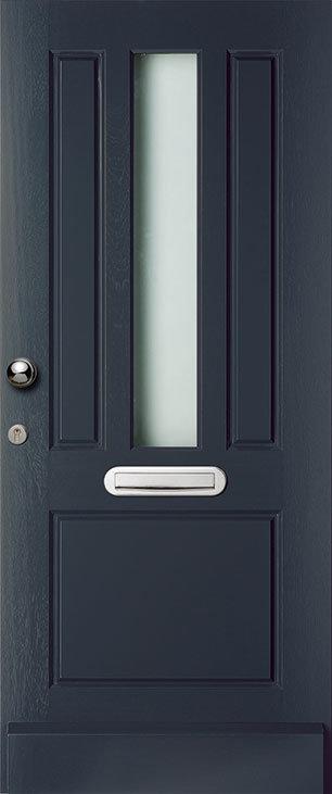 Weekamp Deuren voordeur WK1546