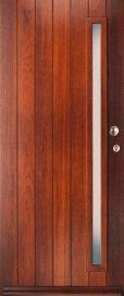 Weekamp Deuren voordeur WK1555