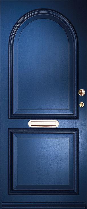 Weekamp Deuren voordeur WK1652