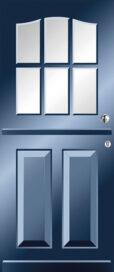 Weekamp Deuren voordeur WK2256