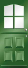 Weekamp Deuren voordeur WK2454