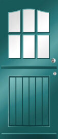 Weekamp Deuren voordeur WK2556