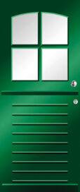 Weekamp Deuren voordeur WK2644